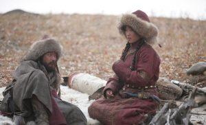 Mongol – Film 2007