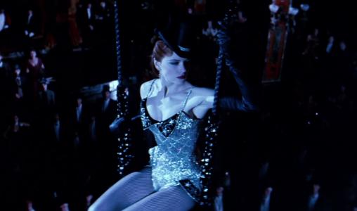 Moulin Rouge! – Film 2001