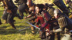 L'Ultimo Samurai – Film 2003