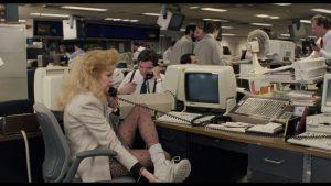 Una Donna in Carriera – Film 1988