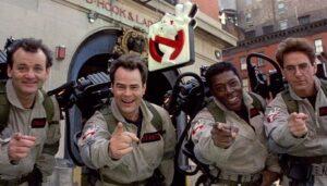 Ghostbusters – Film 1984