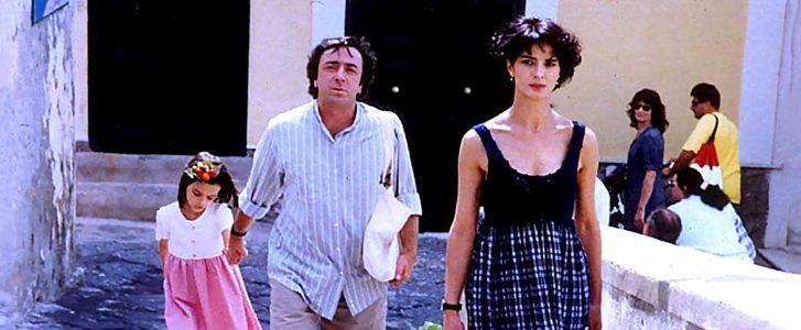 Ferie d'Agosto – Film 1995