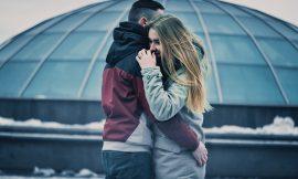 Abbracciami più spesso