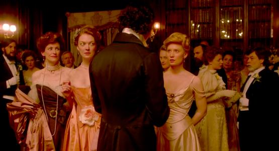 Crimson Peak – Film 2015