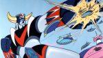 Atlas UFO Robot – Anime