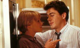 Uno Strano Caso – Film 1989