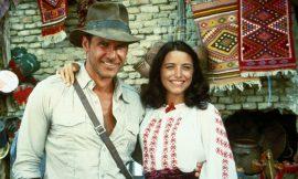 I Predatori dell'Arca Perduta – Film 1981