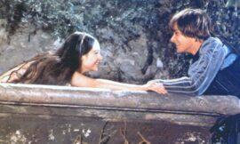 Romeo e Giulietta – Film 1968