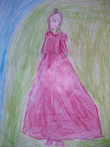 La Nostra Piccola Couturière Ama il Rosso