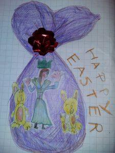 Buona Pasqua in Tutte le Lingue del Mondo (Quasi)