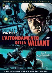 L'Affondamento della Valiant – Film 1962