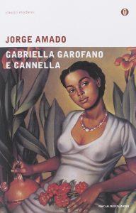 Gabriella, Garofano e Cannella di Jorge Amado