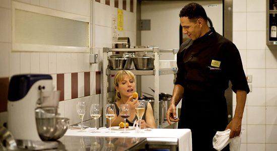 La Moglie del Cuoco – Film 2014