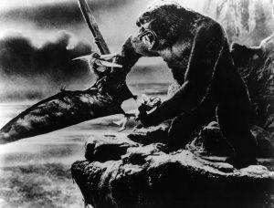 King Kong – Film 1933