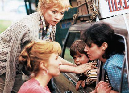 Voglia di Tenerezza- Film 1983
