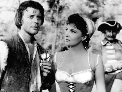Fanfan la Tulipe – Film 1952