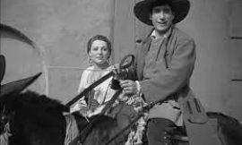 Il Cappello a Tre Punte – Film 1934