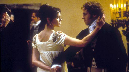 Mansfield Park – Film 1999