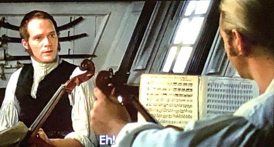 Master & Commander – Film 2003