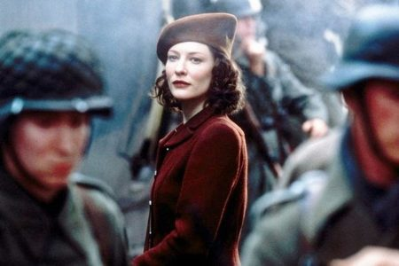 Charlotte Gray – Film 2001