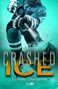 Crashed Ice di Lorella Diamante