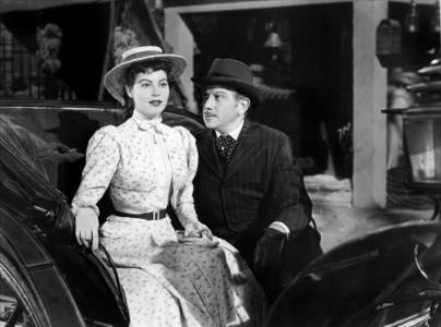 Voglio Essere Tua – Film 1951