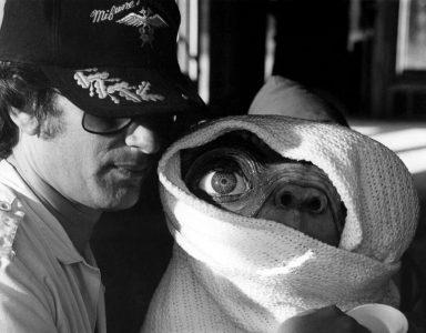 E.T. L'Extra-Terrestre – Film 1982