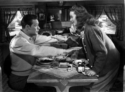 Amore Sotto i Tetti – Film 1948