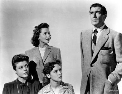 Peccatori Senza Peccato – Film 1947