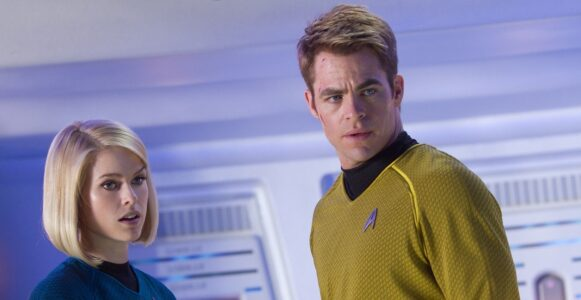 Star Trek Into Darkness – Film 2013