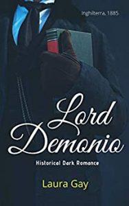 Lord Demonio di Laura Gay