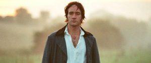 Dichiarazione di Mr Darcy – Orgoglio e Pregiudizio
