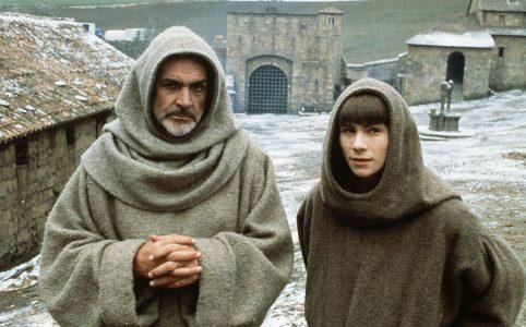 Il Nome della Rosa – Film 1986