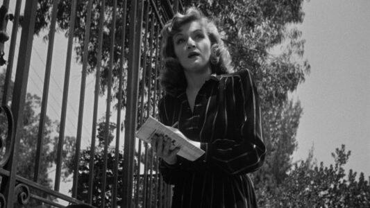 Mi Chiamo Giulia Ross – Film 1945