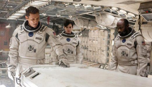 Interstellar – Film 2014
