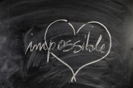 E' un amore impossibile