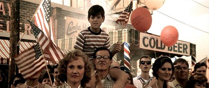 Nato il 4 Luglio – Film 1989