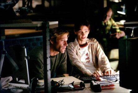 The Core – Film 2003