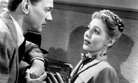 La Moglie Celebre – Film 1947