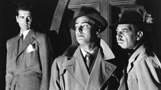 La Spia del Lago – Film 1950