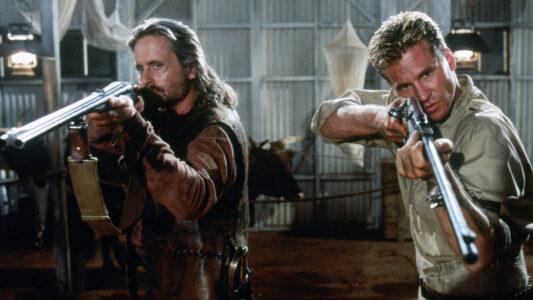 Spiriti nelle Tenebre – Film 1996