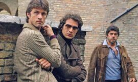 Romanzo Criminale – Film 2005