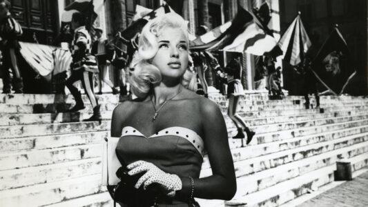 La Ragazza del Palio – Film 1957