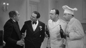 Un Bandito in Vacanza – Film 1938