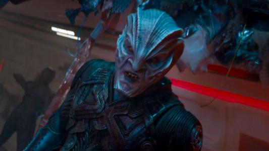 Star Trek Beyond – Film 2016